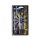 Šípkový set steel Winmau Broadside 80% tungsten 24g