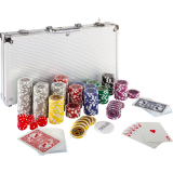 Poker set kufrík Ultimate 300 ks