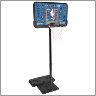 Basketbalový kôš SPALDING NBA Team Portable