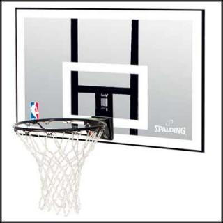 Basketbalový kôš SPALDING NBA Acrylic backboard