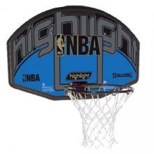 Basketbalový kôš SPALDING NBA Composite Fan Backboard
