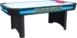 Buffalo Terminator Airhockey II 7ft