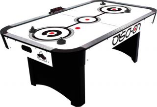 Buffalo Disc-on Airhockey 7ft