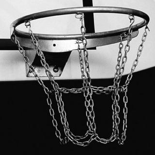 Basketbalový kruh OUTDOOR bez sieťky STEEL