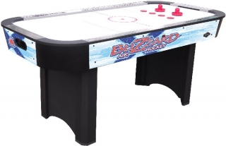 Buffalo Blizzard II Airhockey 6ft