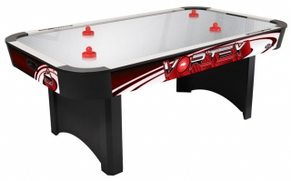 Buffalo Vortex Airhockey 7ft nerez