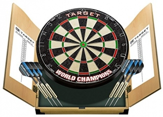Šípkový set Target WORLD CHAMPION CENTER