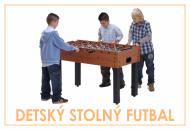 Stolný futbal pre deti veľký výber za skvelé ceny