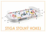 Stiga stolný hokej stoly, hráči a diely skladom